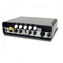 Ashdown Amplificador Bajo Cabezal Rootmaster 420W