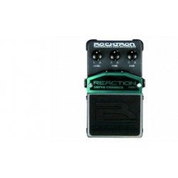 Rocktron Pedal Reaction Supercharger