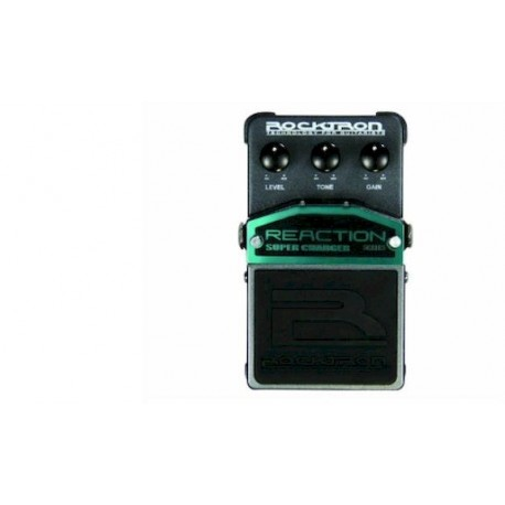PEDAL ROCKTRON REACTION SUPERCHARGER