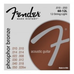 Fender 60-12L