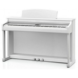 Piano Kawai CN-24 Blanco