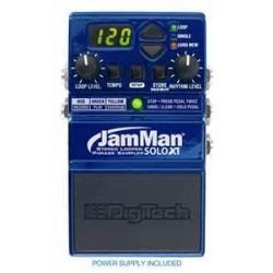 Digitech Jamman Solo XT