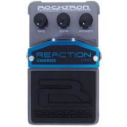 Rocktron Chorus Reaction Pedal