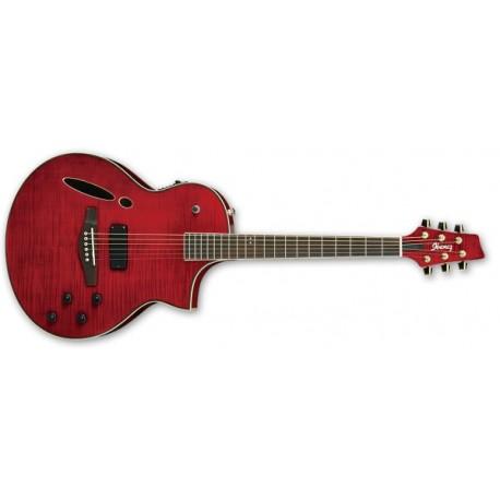 Ibanez Guitarrra Electroacústica MSC380FM TRD