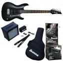 Ibanez Pack Jumpstart Guitarra GSA6J-BKN