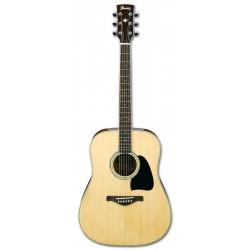 Ibanez Guitarra Acústica AW300 NT