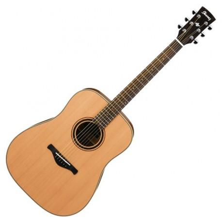 Ibanez Guitarra Acústica AW250-LG