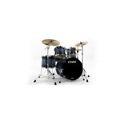 Tama Starclassic Batería Performer Lacquer PL52S-ISB