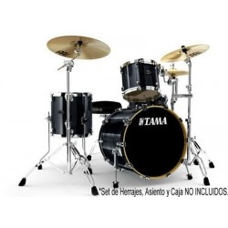 Tama Starclassic performer EFX Batería PX40ZS BDD