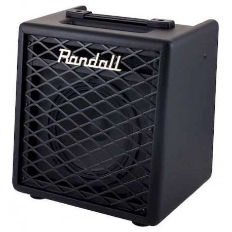 "AMPLIFICADOR GUITARRA COMBO RANDALL DIAVLO Series 1X8"" ALL TUBE 1W"