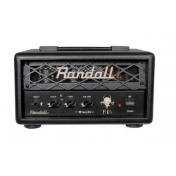 Randall Diavlo Series All Tube 1W