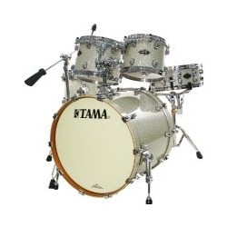 Tama Starclassic Batería Performer PX52FS-WHS