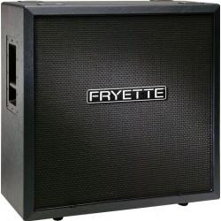 Fryette Deliverance 4X12