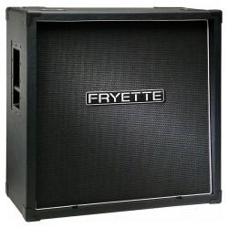 Fryette FatBottom 4X12