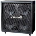 "Randall Diavlo Series 4x12"" 320W Pantalla Guitarra"