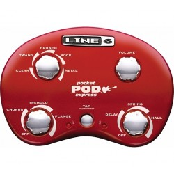 Line 6 Pocket POD Express 614252006200