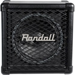 "PANTALLA GUITARRA RANDALL RG Series 1X8"" 35W"