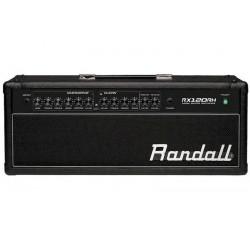 Randall RX 120W Amplifiador Guitarra Cabezal