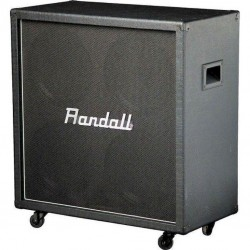 "Randall RX 4x12"" 200W Pantalla Guitarra"