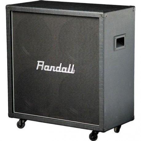 "PANTALLA GUITARRA RANDALL RX 4X12"" 50W"