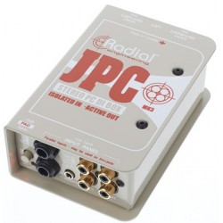 Radial Engineering JPC