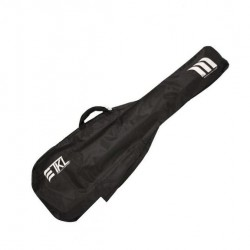 Funda Guitarra Eléctrica TKL Triumph Series Negra