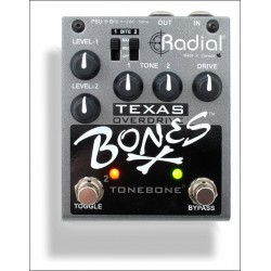 Radial Engineering Tonebone Texas