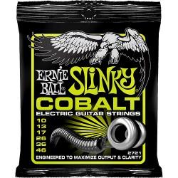 Ernie Ball 2721 cobalt 10/46
