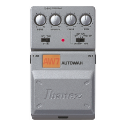 Ibanez AW7