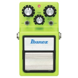 Ibanez SD9M Sonic Distortion Mod.