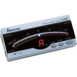 Afinador Ibanez LU10