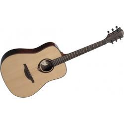 Lag Dreadnought Guitarra Acústica