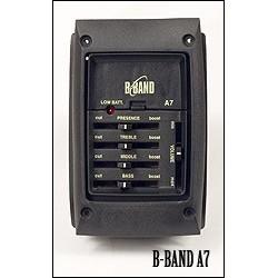 B-Band A7