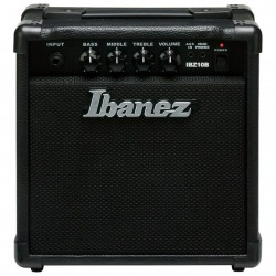 Amplificador Ibanez Bajo IBZ10B