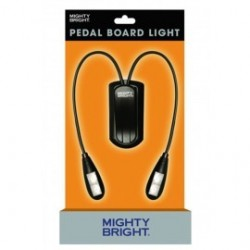 Lampara Classic Mighty Bright Color Negro Und
