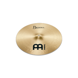 Meinl16 Byzance Traditional Thin Crash