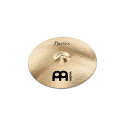 Meinl 14 Byzance Brilliant Thin Crash