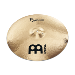 Meinl 21 Byzance Brilliant Medium Ride