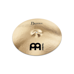 Meinl 18 Byzance Brilliant Medium Thin Crash