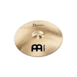 Meinl 20 Crash Medium brillante Byzance