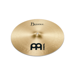 Meinl 18 Byzance Traditional Medium Thin Crash