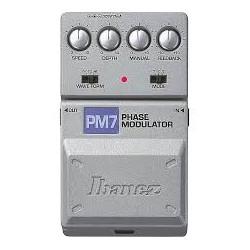 Ibanez PM-7 Phase Modulator