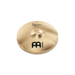Meinl 14 Byzance Brilliant Medium Hihat