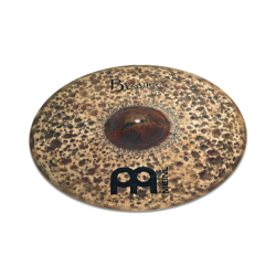 Meinl 20 Byzance Dark Raw Bell Ride