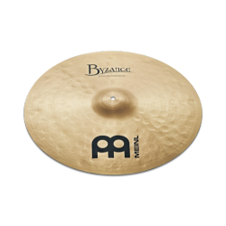 Meinl 20 Byzance Traditional Extra Thin Hammered Crash