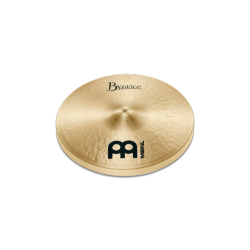 Meinl 14 Byzance Traditional Thin Hihat
