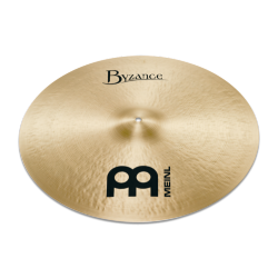 Meinl 24 Byzance Traditional Medium Ride