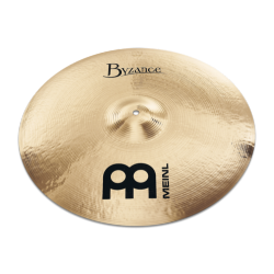 Meinl 24 Byzance Brilliant Medium Ride