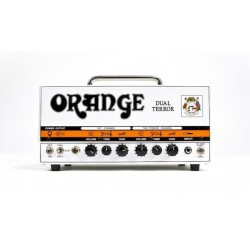 Orange Dual Terror Head DT30H