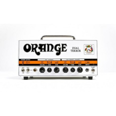 Amplificador Orange Terror Dual DT30H